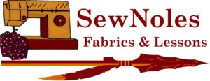 Sew Noles 400 Capital Circle SE Suite 10 Tallahassee, Fl. 32301`